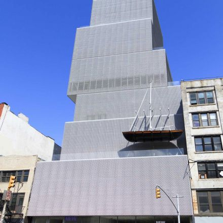 Aluminium-in-der-Architektur-New-Museum-of-Contemporary-Art-New-York